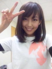 伊藤えみ 公式ブログ/立候補しました! 画像1
