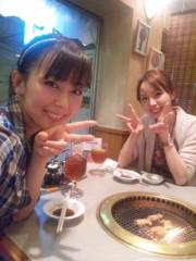 伊藤えみ 公式ブログ/姉妹焼肉 画像1