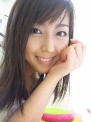 伊藤えみ 公式ブログ/明日の話 画像1