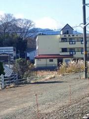 伊藤えみ 公式ブログ/富士に願いを 画像1