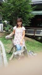 川田妙子 公式ブログ/星を観に… 画像1