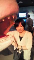 川田妙子 公式ブログ/きゃ〜食べられる〜 画像2
