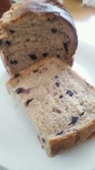 川田妙子 公式ブログ/ブルーベリーパン 画像1