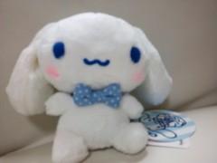 川田妙子 公式ブログ/サンリオ! 画像1