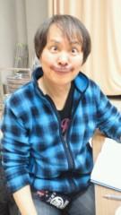 川田妙子 公式ブログ/某番組から… 画像1