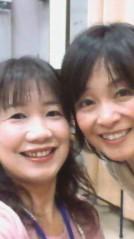 川田妙子 公式ブログ/某番組から… 画像3