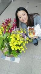 川田妙子 公式ブログ/健康が一番! 画像2