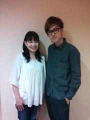 川田妙子 公式ブログ/二宮愛さんの作品 画像1