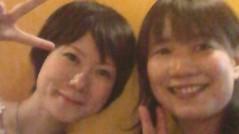 川田妙子 公式ブログ/涼しくなりましたね〜 画像1