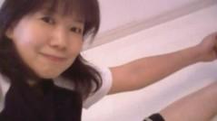 川田妙子 公式ブログ/ストレッチ…アイタタ… 画像1