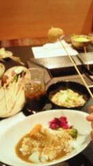 川田妙子 公式ブログ/きゃ〜食べられる〜 画像3