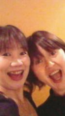 川田妙子 公式ブログ/何か? 画像2
