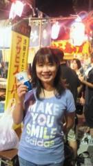 川田妙子 公式ブログ/うちわ祭り〜 画像2