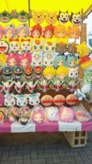 川田妙子 公式ブログ/熊谷うちわ祭り 画像3