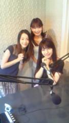 川田妙子 公式ブログ/ラジオ収録〜 画像1