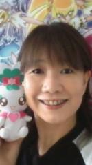 川田妙子 公式ブログ/見てますか〜 画像1