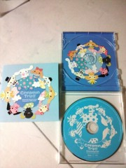 川田妙子 公式ブログ/CD本日発売♪ 画像1