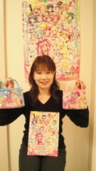 川田妙子 公式ブログ/映画〜 画像1