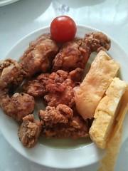川田妙子 公式ブログ/食べ過ぎ2 画像1