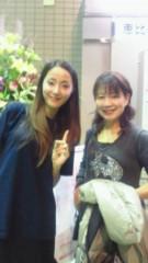 川田妙子 公式ブログ/桜の下のハムレット… 画像1