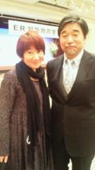 川田妙子 公式ブログ/ER緊急救命室ファイナル! 画像3