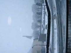 川田妙子 公式ブログ/寒いですね 画像1