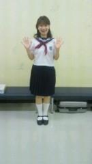 川田妙子 公式ブログ/お疲れ様でした〜 画像2