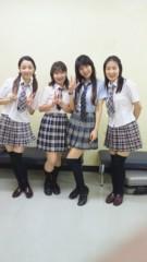 川田妙子 公式ブログ/お疲れ様でした〜 画像1