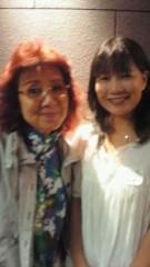 川田妙子 公式ブログ/ぼくはへびのチョビです 画像2
