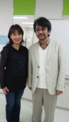 川田妙子 公式ブログ/あらしのよるに… 画像1