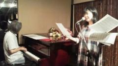 川田妙子 公式ブログ/ほっこり朗読会 再演 画像1