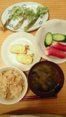 川田妙子 公式ブログ/新鮮野菜 画像3