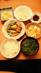 川田妙子 公式ブログ/中華〜 画像1