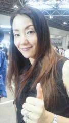 川田妙子 公式ブログ/まもなくあっちゃんが… 画像1