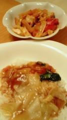 川田妙子 公式ブログ/何か? 画像3