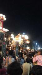 川田妙子 公式ブログ/うちわ祭り〜 画像1