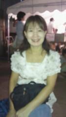 川田妙子 公式ブログ/お月様みてる〜こっちをみてる〜 画像2