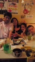 川田妙子 公式ブログ/またまた同窓会〜 画像1
