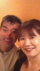 川田妙子 公式ブログ/何か? 画像1