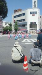 川田妙子 公式ブログ/熊谷うちわ祭り 画像2