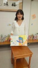川田妙子 公式ブログ/読み聞かせ〜 画像1