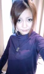 新田有加 公式ブログ/顔が金魚に似てる 画像1