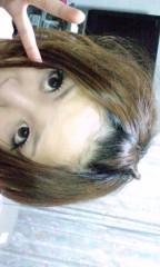 新田有加 公式ブログ/神様出現w 画像3