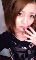 新田有加 公式ブログ/家で… 画像1