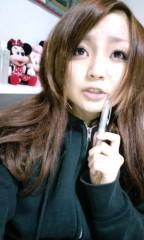 新田有加 公式ブログ/シャーペン片手に…… 画像1