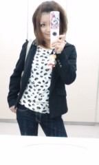 新田有加 公式ブログ/今日の私服 画像1