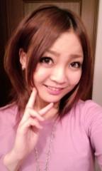 新田有加 公式ブログ/お風呂で… 画像1