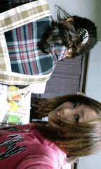 新田有加 公式ブログ/お母さんと… 画像1