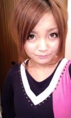 新田有加 公式ブログ/髪型 画像2