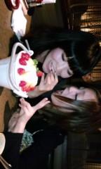 新田有加 公式ブログ/美味しかった 画像2